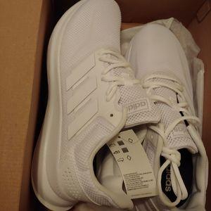 Adidas Runfalcon White
